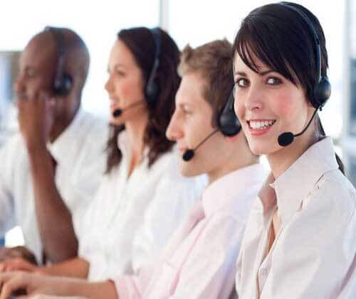 kissan-call-center